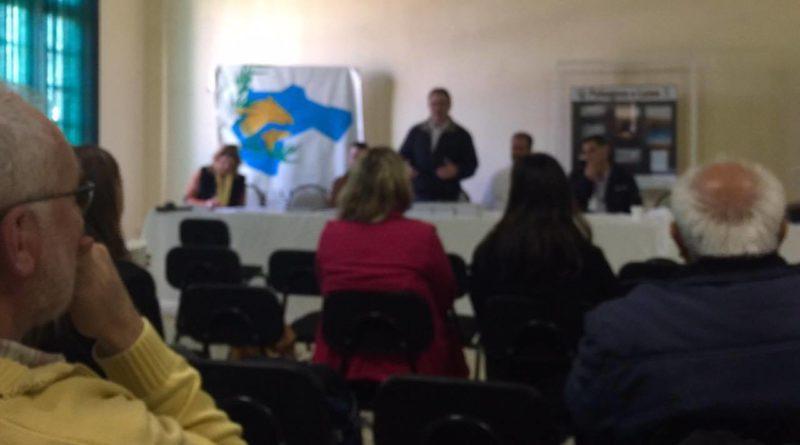 MIRA-SERRA participa de reunião do Comitê Taquari-Antas