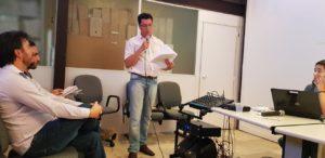 CONSEMA-RS: reunião de abril