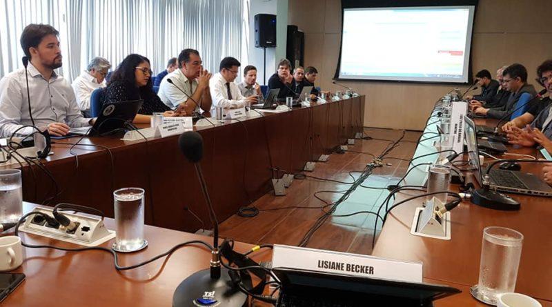 CT Biodiversidade / CONAMA: 1ª reunião / 2019