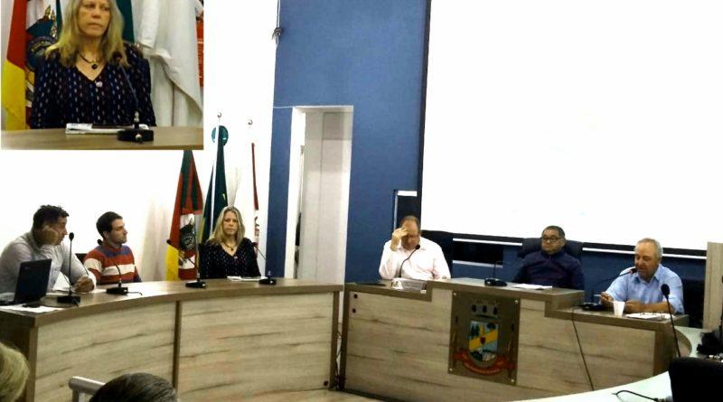 São Francisco de Paula mantém discussão do Plano Diretor