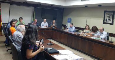Setores se mobilizam pela discussão do Código Ambiental